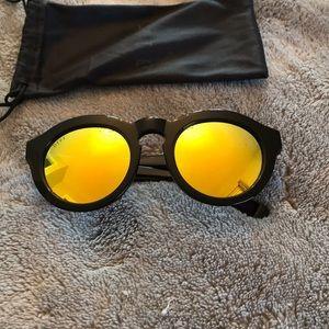 Diff Dime Sunglasses